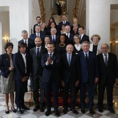 Le gouvernement Philippe, loin d'être rassurant