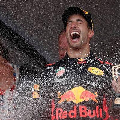 Daniel Ricciardo chez Renault: le gros coup de l'année!