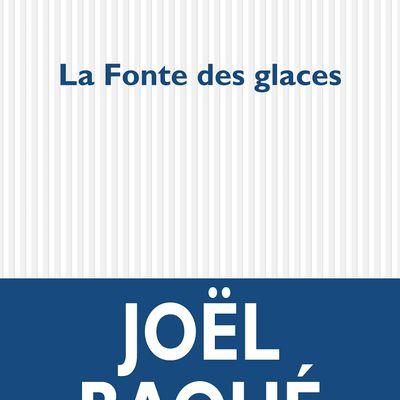 JOEL BAQUE *** livres