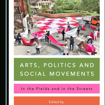 arts, politics and social movements