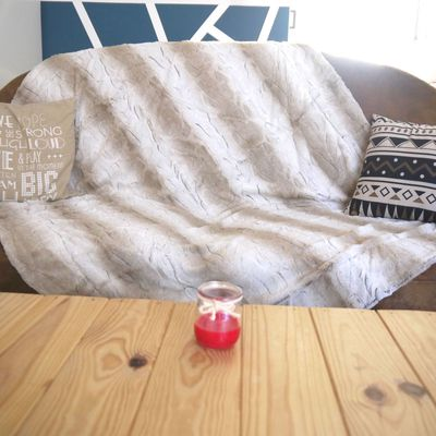Un moment cosy avec Enjoy Home - DIY bougie inside