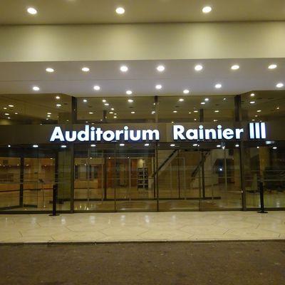 [Musique – Auditorium Rainier III - Orchestre Philharmonique de Monte-Carlo – Monaco] L'OPMC fait son show… percutant !