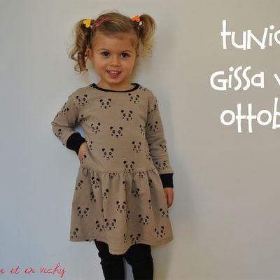 Happy 4 #2 Les tuniques
