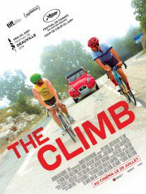 The climb (2020 - Michael Angelo Covino)