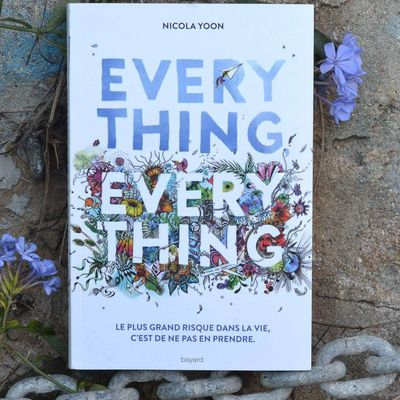 """Everything Everything"" de Nicola Yoon"