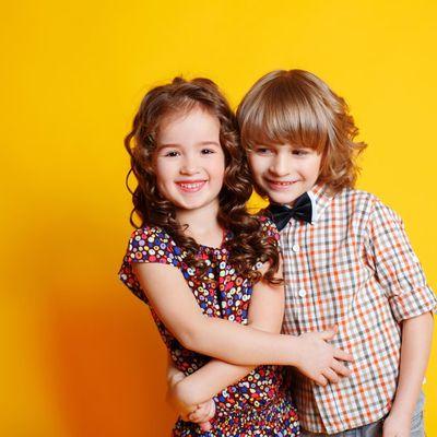 Look trendy per i bambini: consigli e suggerimenti