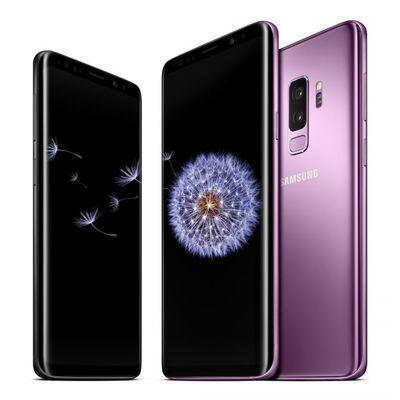 *Update* Store More Images, Videos and Content with the New 128GB and 256GB Galaxy S9 and S9+