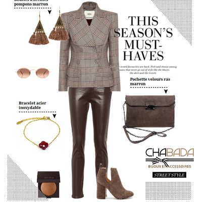 | IDÉE LOOK | FALL'S MUST-HAVES