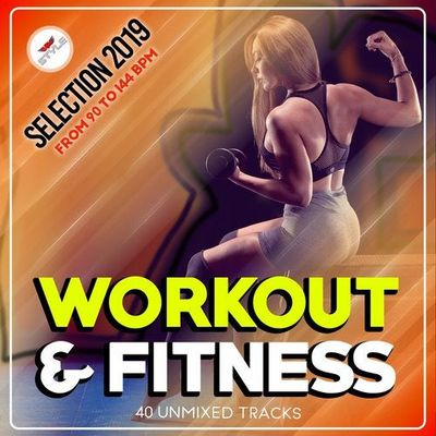 WORKOUT & FITNESS SELECTION 2019.