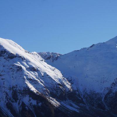 Orcières Merlette - Hautes Alpes