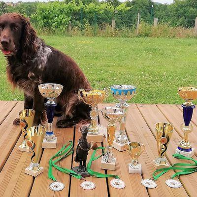 MAGNUM champion de France