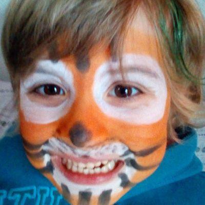 Le maquillage pour enfants ludique et naturel avec Namaki