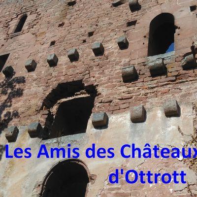 Les Amis des Châteaux d'Ottrott