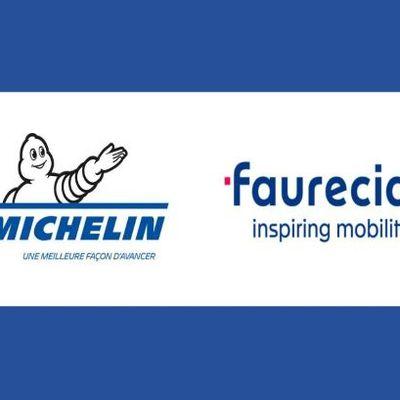 Hydrogène: l'usine Michelin / Faurecia s'installera à Lyon!