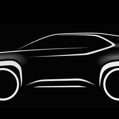 Toyota: bientôt un SUV dans l'usine de Valenciennes!