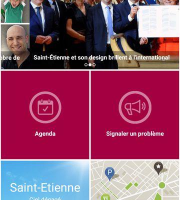 Nous avons testé pour vous l'application MobiliSÉ de la ville de St Etienne