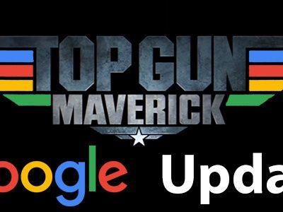 Juillet 2019 : Nouvelle mise à jour de Google