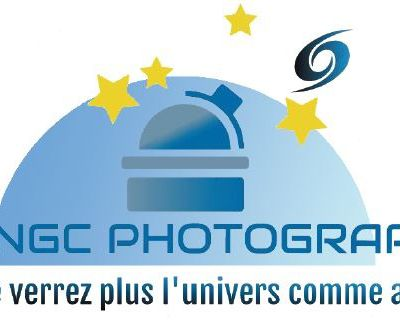 Atlas NGC Photographique