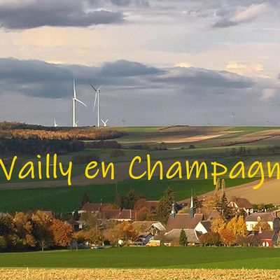Le petit journal de Vailly