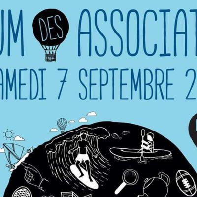 Forum des assos-Libourne