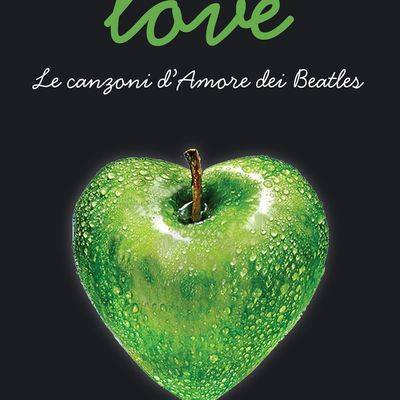 "Radio Blog: Michelangelo Iossa, ""Love-Le canzoni d'amore dei Beatles"""