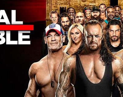 Royal Rumble 2017, véritable fiasco ou fans trop exigeants ?