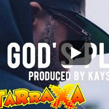 God's plan by Kaysha (Extended Sub Bass Edit)