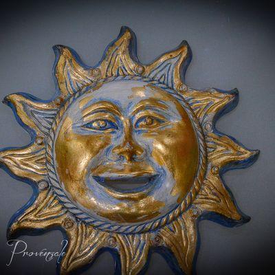 Lo splendore del sole