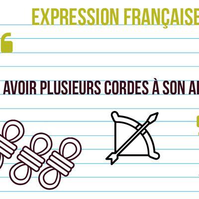 ARTICLE 5 : Les expressions françaises les plus connues