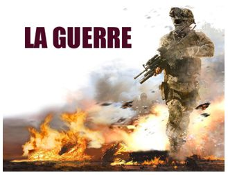 Aujourd'hui en reve, un match de football, la metaphore de la guerre, s'est joue devant notre maison a Adzope! Ce qui veut dire que la guerre aura lieu en Cote d'Ivoire!