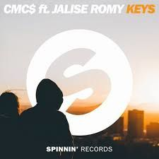 CMC$ ft. Jalise Romy - Keys (Official Music Video)