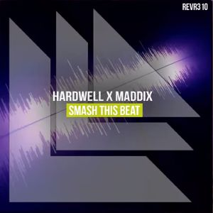 Hardwell & Maddix - Smash This Beat (Video)