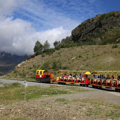 Divers - Le Petit Train d'Artouste (MAJ 19/08)