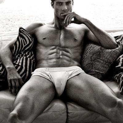 #styling #style #underwear #brand #sexy #model #male @gilbertofritch