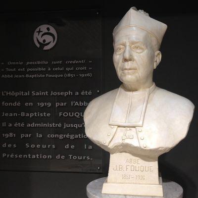 L'Abbé Jean-Baptiste Fouque reconnu Vénérable