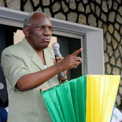 #Gabon : ZACHARIE MYBOTO DEMONTRE L'ACTE DE HAUTE TRAHISON D'ALI BONGO ET SON GOUVERNEMENT