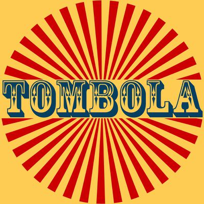 Vente de tickets de tombola