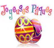 Repas du Lundi de Pâques, le 13 Avril