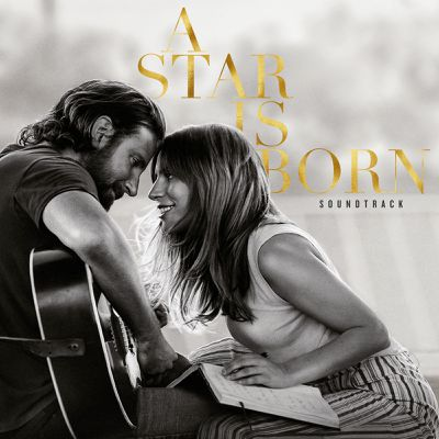 "[Evénement] La bande originale du film ""A Star Is Born"" sortira le 5 Octobre 2018 !"