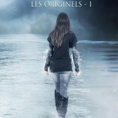 Les Originels – Tome 1 : La naissance de Charlène Gros-Piron