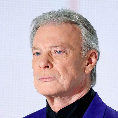 Herbert Léonard a été victime d'une embolie pulmonaire