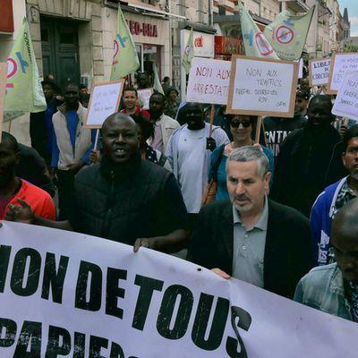 De Paris à Rennes et Marseille, la Marche des solidarités aura bien lieu samedi
