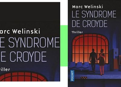 Marc Welinski : Le syndrome de Croyde (Éd.Pocket, 2017)
