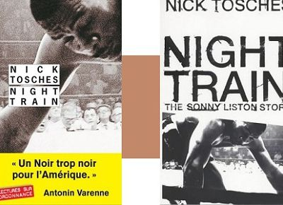 Nick Tosches: Night train (Rivages/Noir, 2017)