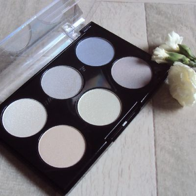 Ma palette Glow & Highlights de Action #2