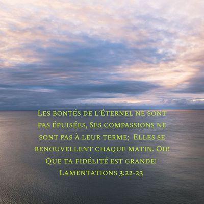 CHRIST EN NOUS, L'ESPERANCE DE LA GLOIRE