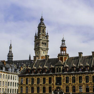 Centre de Lille