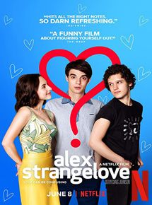 Alex strangelove, critique