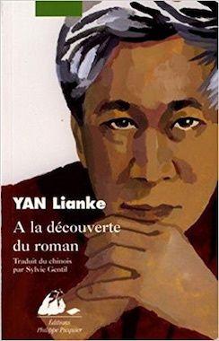 YAN Lianke. À la découverte du roman