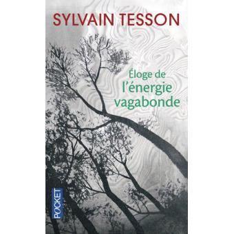 Sylvain Tesson. Éloge de l'énergie vagabonde